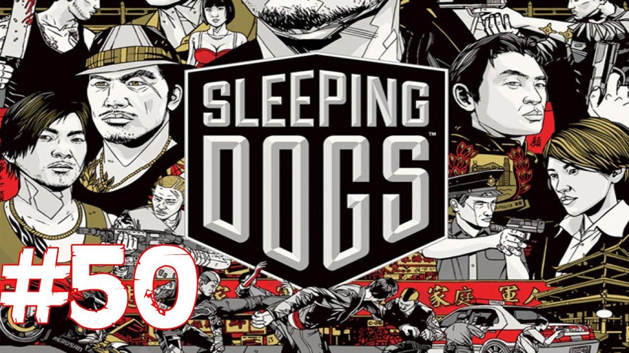 Sleeping Dogs | Episodul 50