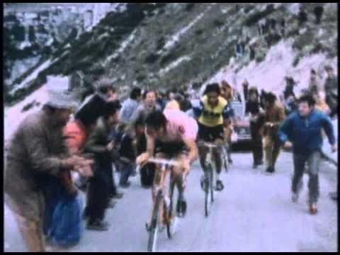 Cycling   Eddy Merckx   The Greatest Show on Earth 1974 Giro divx00h59m41s 01h14m37s