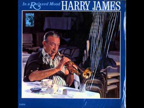 "Harry James -""I Cover the Waterfront"" 1964"