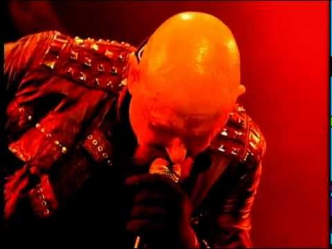 Judas Priest - Hellrider (Live Rising in the East 2005) mp3
