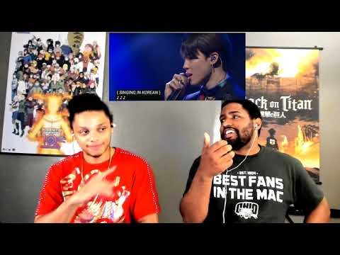 """BTS Performs """"Make It Right"""" On The Late Show With Stephen Colbert [Geezdayday Reaction!]"""
