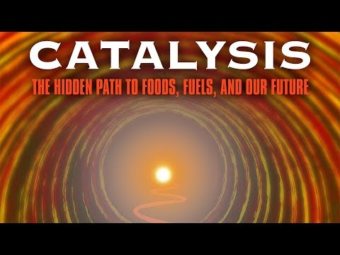 Public Lecture | Catalysis: the Hidden Path to Foods, Fuels and Our Future