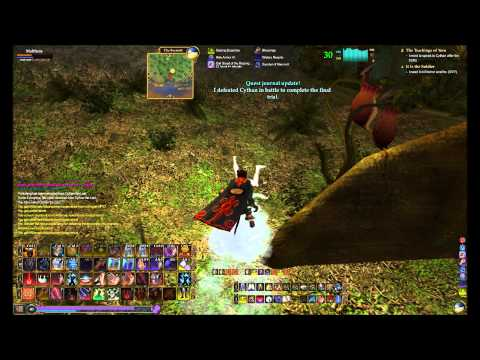 Everquest II « Ark's Ark