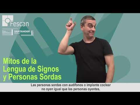 Campañas FESCAN - MITOS