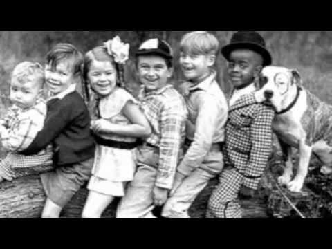 The Beau Hunks Little Rascals Theme Song - Shield Suspense Medley (Our Gang Tribute)