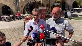 """Disparition de Lucas Tronche dans le Gard : """"Il y a de fortes probabilités que ce soit lui"""""""