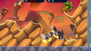 "Worms Reloaded ""Quick Game"""