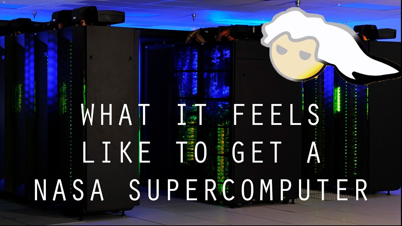 how to make super computer