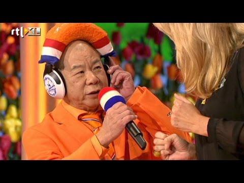 """""""Meneer Hoy Chie Chu?"""" - IK HOU VAN HOLLAND"""