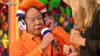meneer hoy chie chu? ik hou van holland