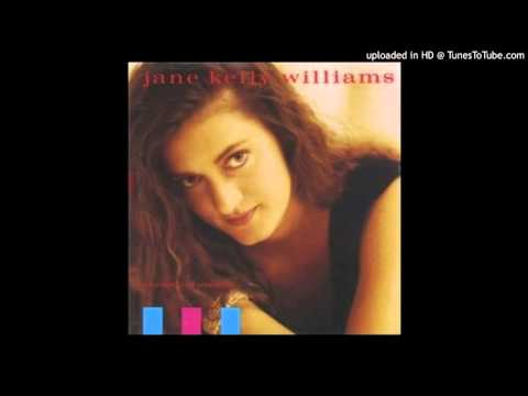 Jane Kelly Williams -There's A Curtain Going Down