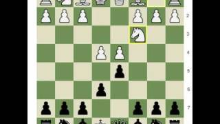Chess.com:Simple Chess; A Guide to The Semi-Tarrasch Defense