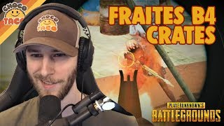 chocoTaco's Enjoying the M16 Again ft. Boom and Jeremiah Fraites - PUBG Gameplay