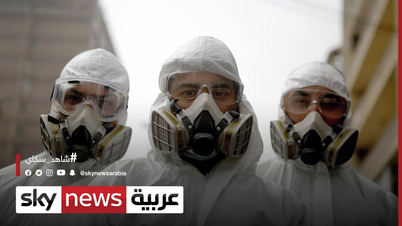 كورونا في لبنان.. ماذا عن الأمراض الأخرى؟  - نشر قبل 5 ساعة