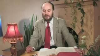 видео Вероучение евангельских христиан-баптистов