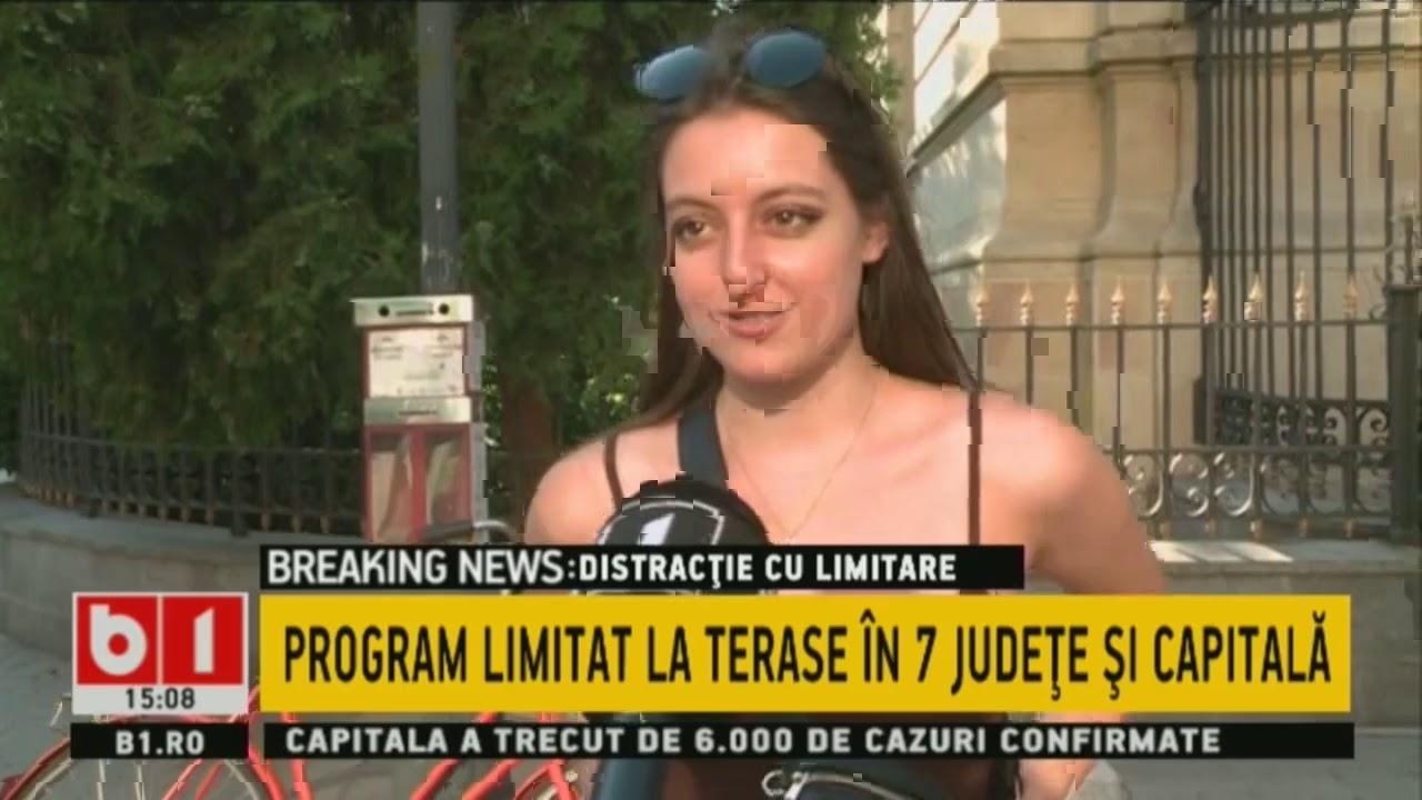 STIRI B1, ORA 15, POLITICIAN MORT, IN ROMANIA, LA DOAR CATEVA ORE DUPA EXTERNARE