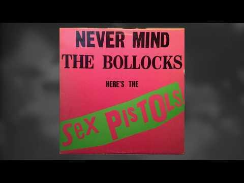Revolutions: Sex Pistols'