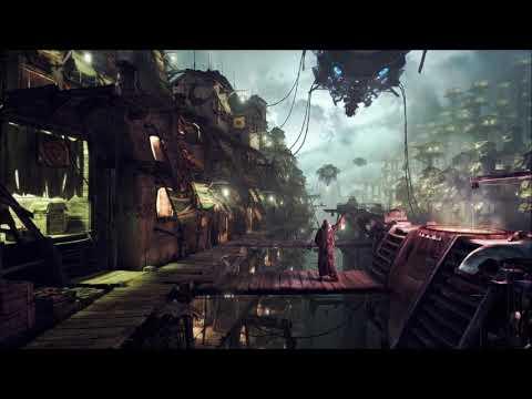 TuneTank - Blackout (Colin Root - Epic Sci-Fi Cinematic Drama)