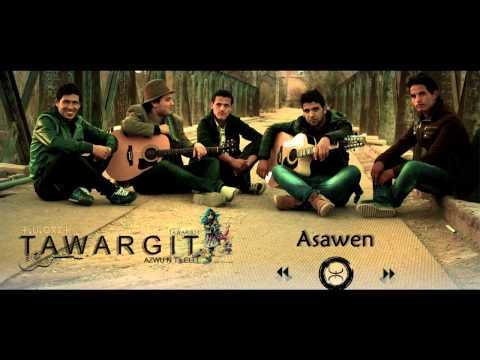 Tawargit - Asawen + Lyrics