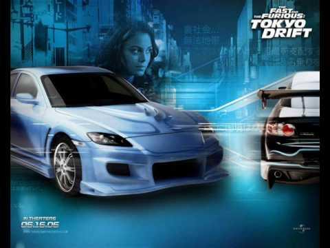 DJ AsianTech - Tokyo Drift (Full)