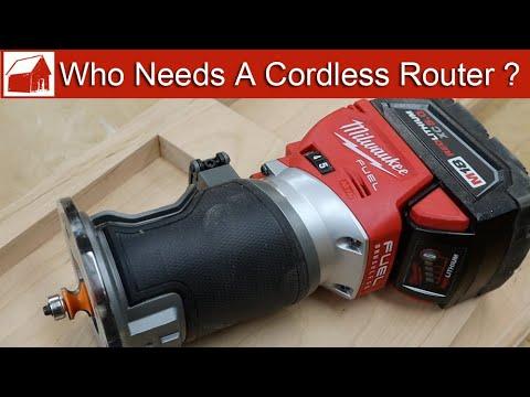 do-you-really-need-a-cordless-router-?