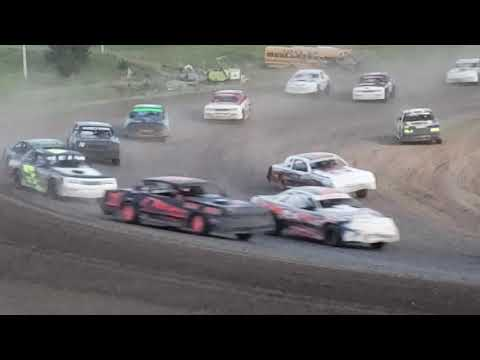 Stock car feature RPM Speedway 7.14