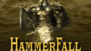 sir frost heeding the call acoustic hammerfall cover instrumental