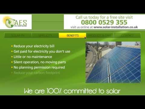 Solar Installation Company Leeds - Apple Energy - The best Solar PV installers in Yorkshire