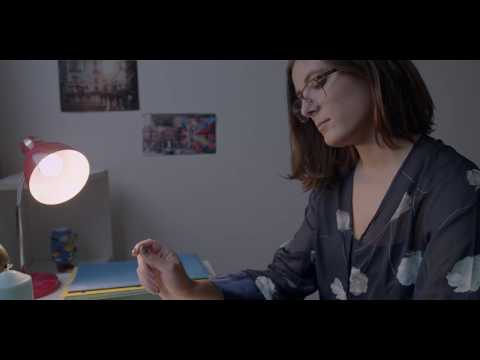 Entre Deux Stations (Between Stations) | French short film by an Indian director | PFS