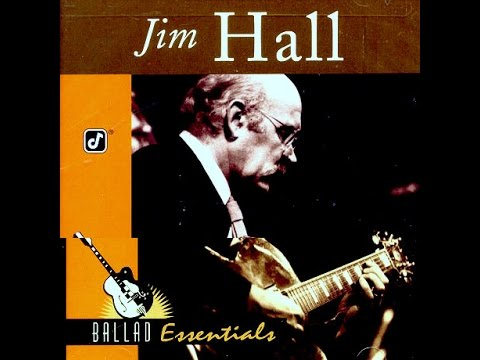 Jim Hall with Ron Carter - Embraceable You