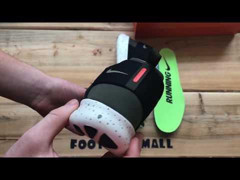 Обзор кроссовок Nike Free RN Commuter 2017 Utility AH6840-001 (Оригинал)
