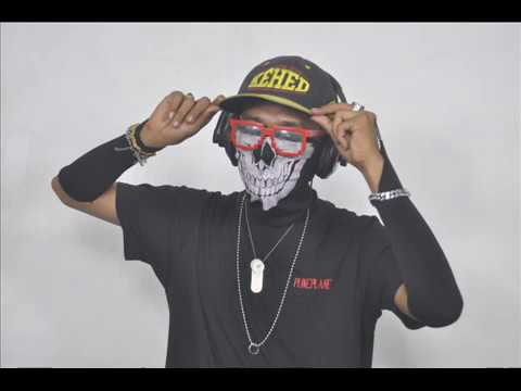 DJ JOJO SKY - SAKIT AKU SAKIT (BREAKBEAT)
