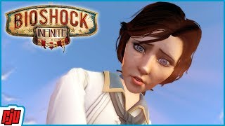 Bioshock Infinite Part 3 | PC Gameplay Walkthrough