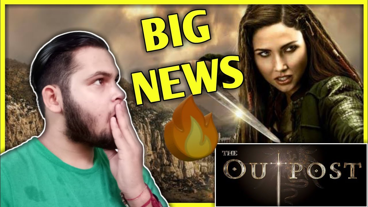 Download The Outpost Season 4 Release Date | The Outpost Season 3 hindi dub update.