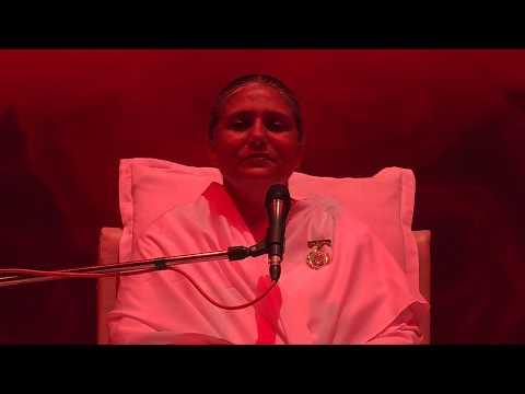 11.EXPERIENCE OF RAJYOGA MEDITATION (HINDI COMMENTRY) - BK Usha