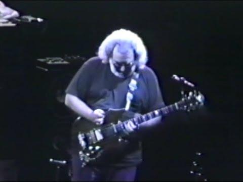 Cassidy ~ Deal (2 cam) - Grateful Dead - 12-28-1991 Oakland-Alameda Coliseum Oakland, CA (set1-08)