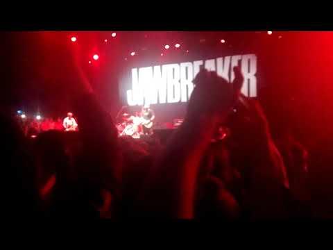 Jawbreaker-Accident Prone Riotfest 2017