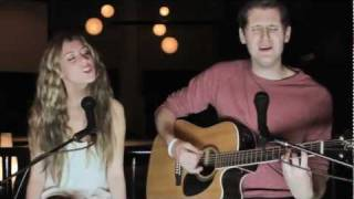 It Girl - Jason Derulo (Acoustic Cover) - John Tayles & Natalie Macri (It Boy)