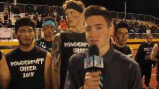 Powderpuff 2015 RECAP (Extended Online Version)