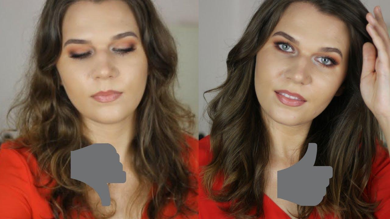 Jak Wygładzić Suche Puszące Się Włosy Układanie Kręconych Włosów W Fale Pielęgnacja Stylizacja