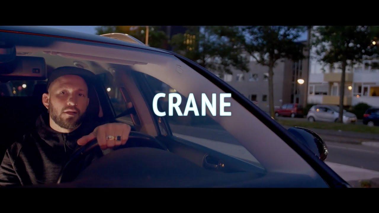 Download Kraantje Pappie - 050 (prod. Nightwatch) [Lyric Video]