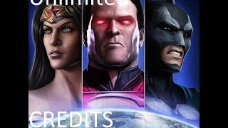 Repeat youtube video HOW TO GET 5,000,000,000,000,000 coins ON INJUSTICE GODS AMONG US