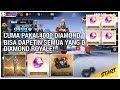 BAKAR-BAKAR DIAMOND BUAT DAPETIN MAGIC CUBE!?!! - FREE FIRE