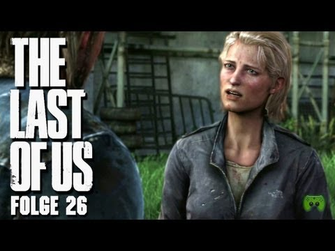 THE LAST OF US # 26 - Bruderherz «» Let's Play The Last of Us | HD