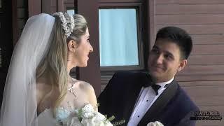 Nora & Stavro Düğün Günü Teaser by Naturel Fotoğrafçılık