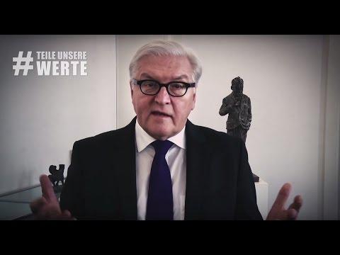 """""""Blick auf Grundwerte der Mitmenschlichkeit schärfen"""" / Bündnis """"Aktion Deutschland Hilft"""" ruft zum Weltflüchtlingstag auf: #TeileUnsereWerte"""