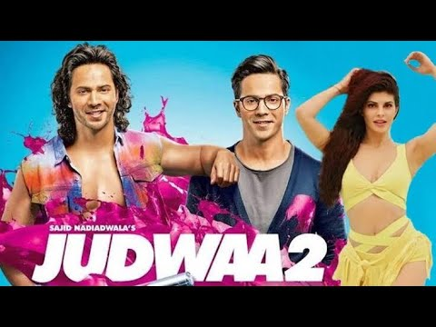 Download Judwaa 2   full movie   hd 720p   varun dhawan, jacqueline , taapsee   #judwaa 2 review and facts