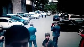 Армения 1 июня 2018