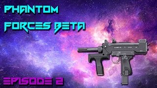 Roblox Phantom Forces EP2