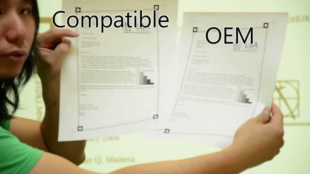 """Image result for ARE CLONE """"COMPATIBLES"""" ACTUALLY CHEAP AND SAFE?"""